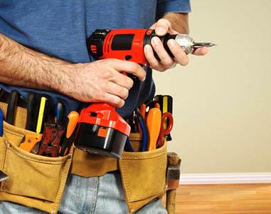 BLISS ELECTRIC SRL, Reparații casnice mici