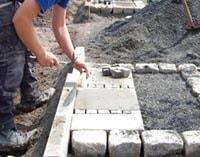 lucrări de construcții