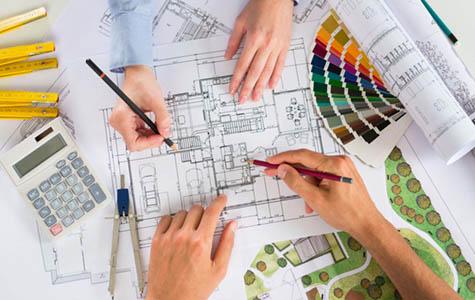 BASSANO BUILDINGS SRL, Arhitect, arhitectura