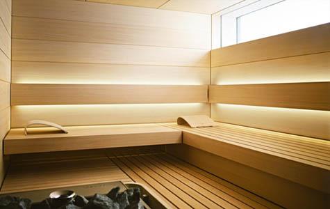 EXCLUSIV DESIGN PRODUCTS SRL, Saune