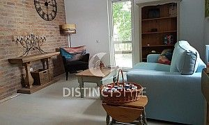 Apartament vintage-modern