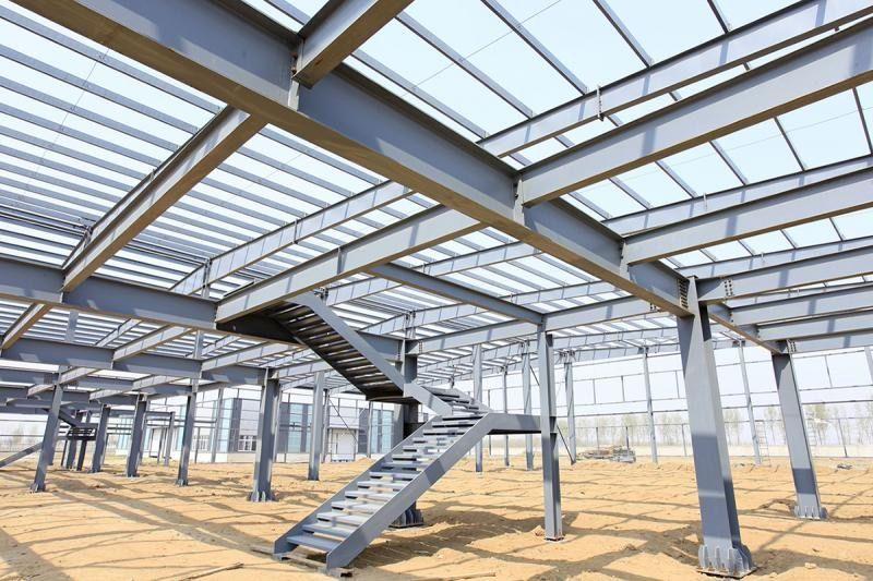 Construcții metalice și profile metalice